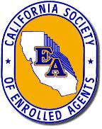 CA Enrolled Agents