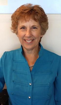 Donna Bruinsma